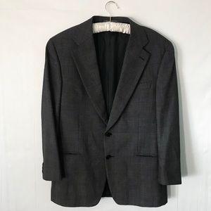 Ermenegildo Zegna *Soft* suit jacket